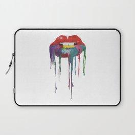 Kiss Art Laptop Sleeve