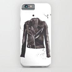 Motorcycle Jacket iPhone 6s Slim Case