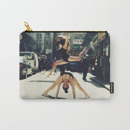 Dancing Duo Carry-All Pouch