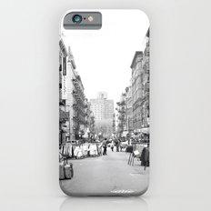 Lower East Side Market iPhone 6s Slim Case