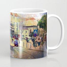 Lisbon 6 Coffee Mug