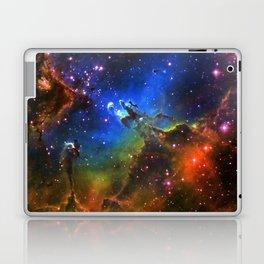 Eagle Galaxy Laptop & iPad Skin