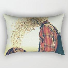 Butthead Rectangular Pillow