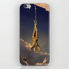 Tarot series: The Stars iPhone & iPod Skin