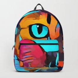 Cat 10 Backpack