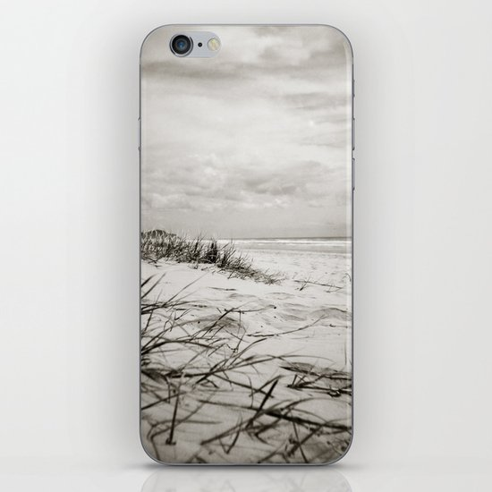 { sand, surf, sun } iPhone & iPod Skin