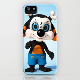 Toppolo iPhone Case