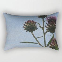 Thistle Rectangular Pillow