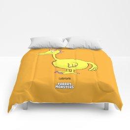 Lolliplonk Comforters