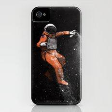 Astronaut Slim Case iPhone (4, 4s)