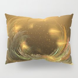 Utter World Pillow Sham