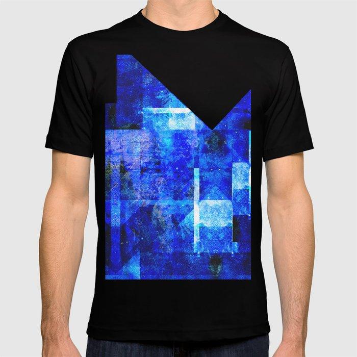 Sapphire Nebulæ T-shirt