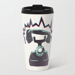 Rotary Phone Travel Mug