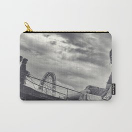 Sea Odyssey Carry-All Pouch
