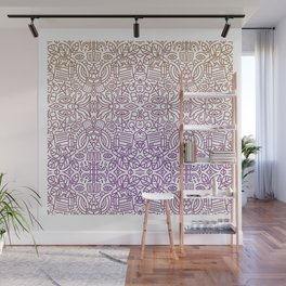Decorative Pattern 2 Wall Mural