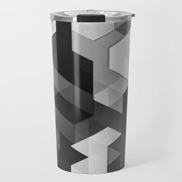 scope 2 (monochrome series) Travel Mug