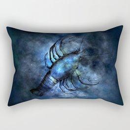 Lobster/Crab Rectangular Pillow