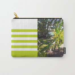 Wattle I do in Vincentia Carry-All Pouch