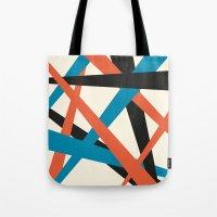 russian Tote Bags featuring russian by Frau Fruechtnicht