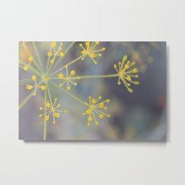 Some Plant Metal Print