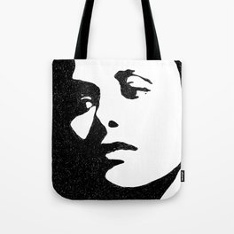 Lena Horne Tote Bag