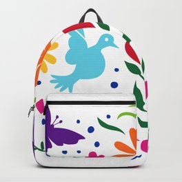 The Love Birds Backpack