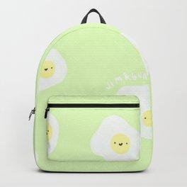 Brunch? Backpack