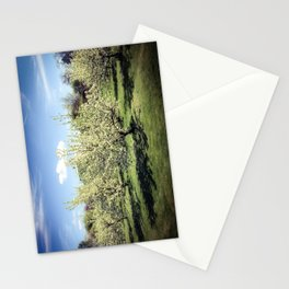 English Garden Stationery Cards