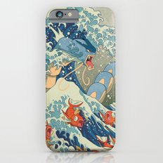 The Great Wave iPhone 6s Slim Case