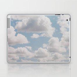 summer clouds iv Laptop & iPad Skin