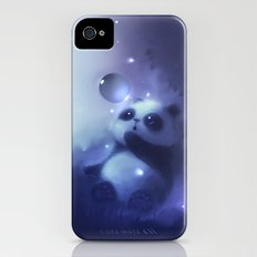 Cold Night iPhone (4, 4s) Slim Case