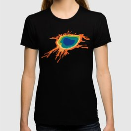 Grand Prismatic Spring T-shirt