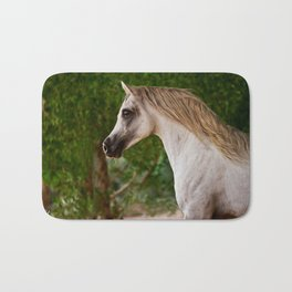 Arabian Stallion Bath Mat
