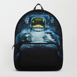 Reach for the Moon Backpack