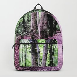 The Path Backpack