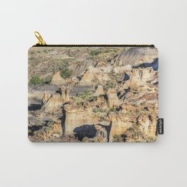 Montana Badlands Carry-All Pouch