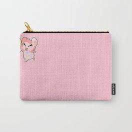 Fairy Hams 1 Nalu Carry-All Pouch