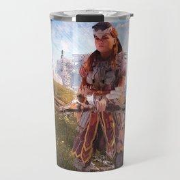 Horizon Zero Dawn Travel Mug