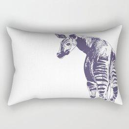 Okapi Rectangular Pillow