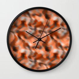 Muad'Dib Wall Clock