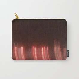 Abstracte Light Art in the Dark 11 Carry-All Pouch