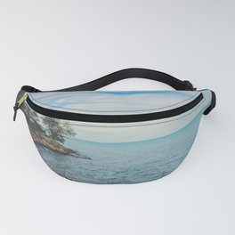 The shore Fanny Pack