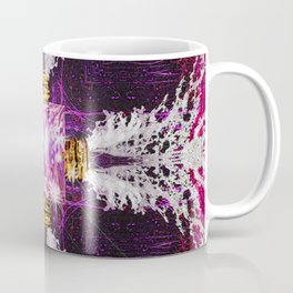 Embrace Pink Coffee Mug