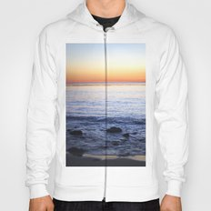 Pacific Sunset Hoody