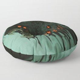 mutation Floor Pillow