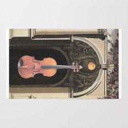 Da Da Suite - Ode to Magritte Rug