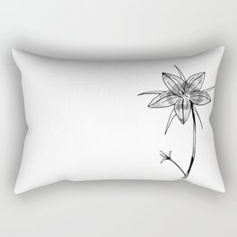Legousia Rectangular Pillow