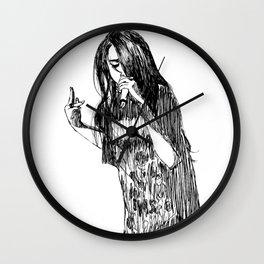 CL Wall Clock