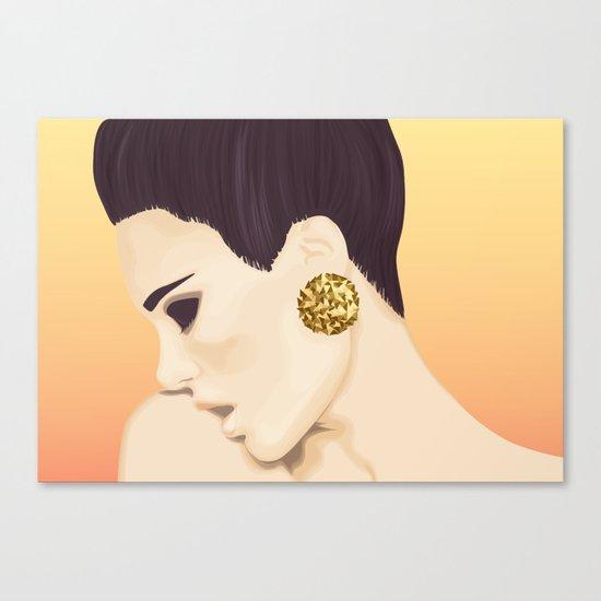 A Summer Dream Canvas Print