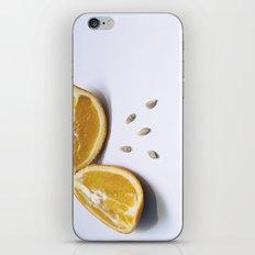 pew pew pew... iPhone & iPod Skin